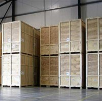 Moving and storage services,Air con storage space for rent