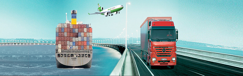 FREIGHT AND SHIPPING SERVICES
